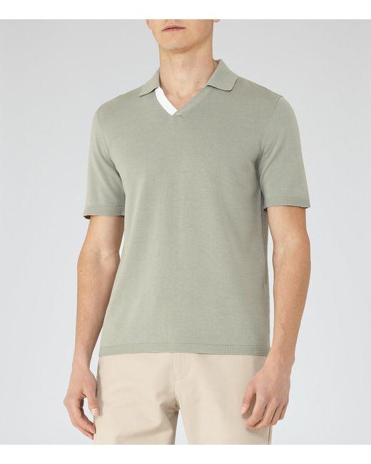 Reiss   Green Capa for Men   Lyst