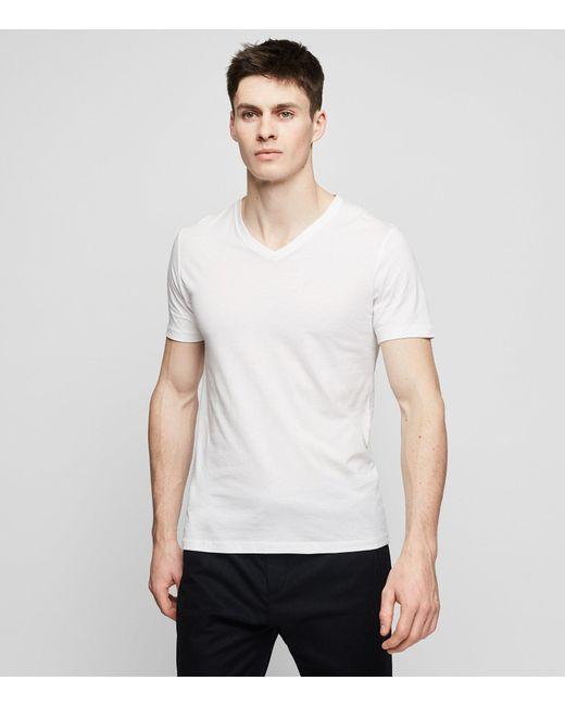 Reiss - White Dayton for Men - Lyst