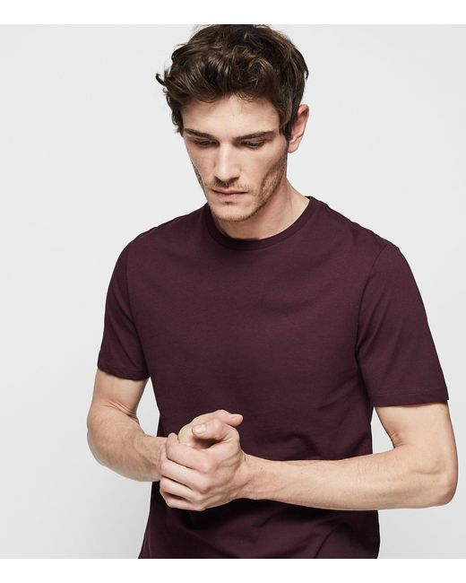 Reiss - Purple Bless for Men - Lyst