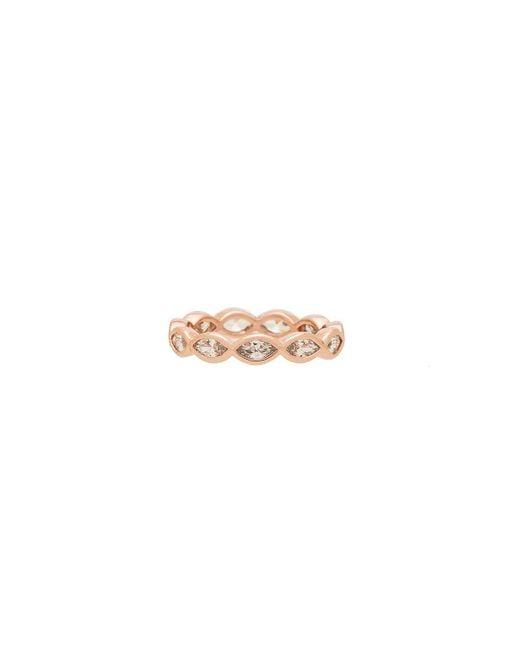 Gorjana | Pink Blakely Ring | Lyst