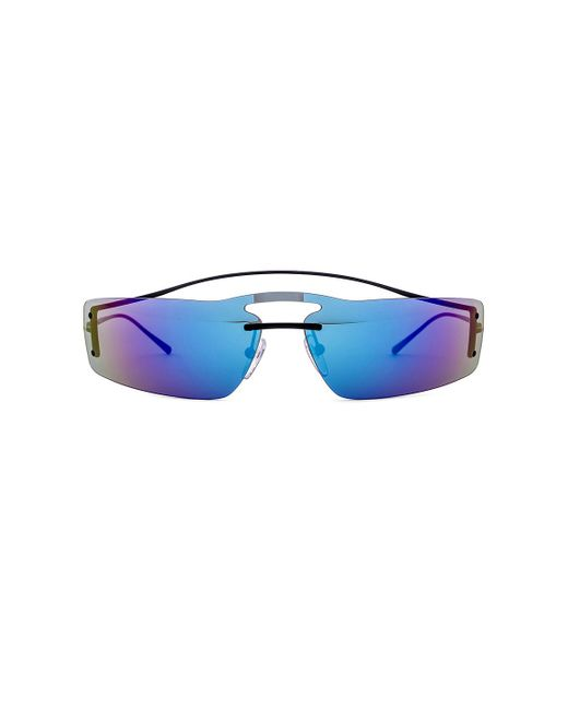 2774aa7032 Prada - Blue Special Project - Lyst ...