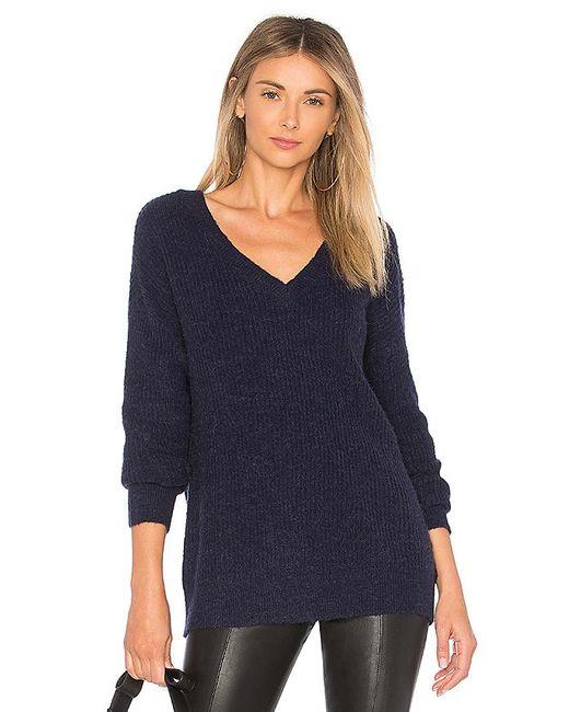 BB Dakota - Corley Sweater In Blue - Lyst