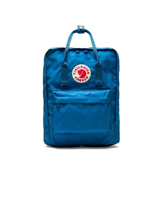 Fjallraven | Blue Kanken for Men | Lyst