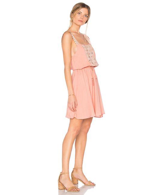 Somedays Lovin   Pink Sun Beams And Daydreams Dress   Lyst