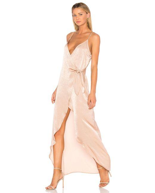 Donna Mizani | Multicolor Aurora Maxi Dress | Lyst