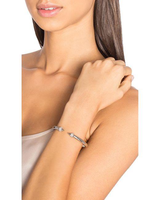 Vita Fede | Mini Titan Crystal Bracelet | Lyst