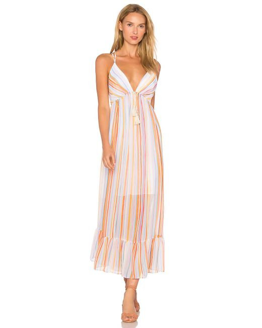 Free People | Multicolor These Days Maxi | Lyst