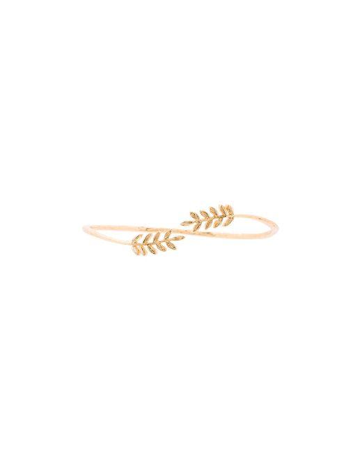 Gorjana | Metallic Olympia Cuff | Lyst
