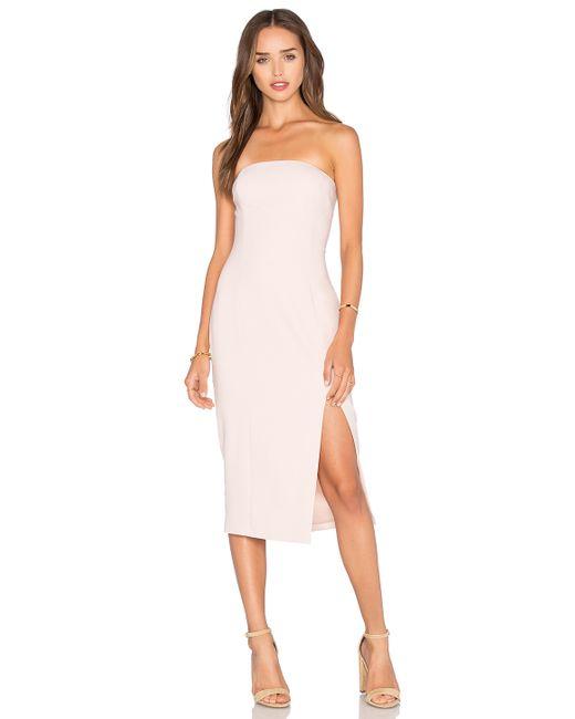 Jay Godfrey | Pink Thompson Dress | Lyst