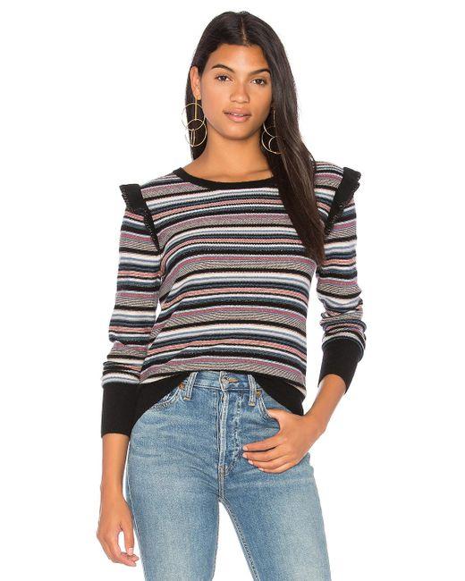 Joie | Multicolor Cais C Sweater | Lyst