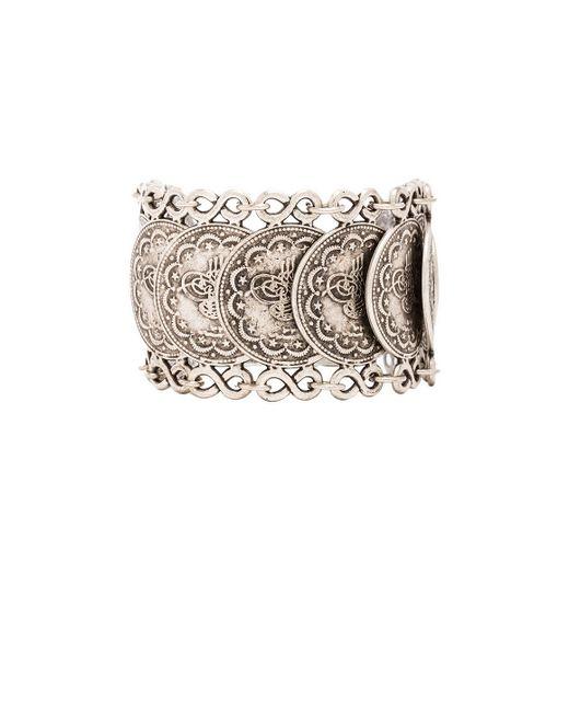 Natalie B. Jewelry | Metallic Cypress Bazaar Bracelet | Lyst