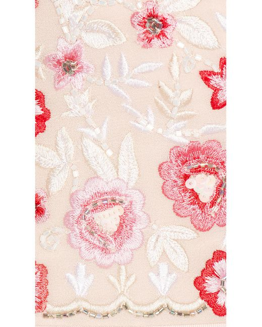 maxi dress embroidered rugs