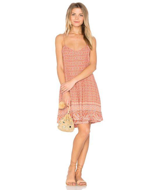Sanctuary | Pink Spring Fling Dress | Lyst