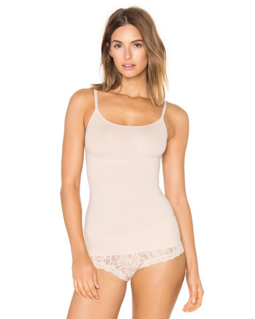 Spanx | Natural Trust Your Thinstincts Camisole | Lyst