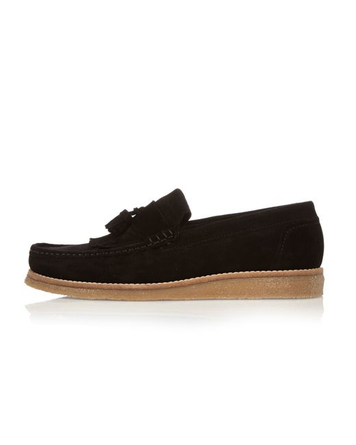 Womens Boat Shoes River Island