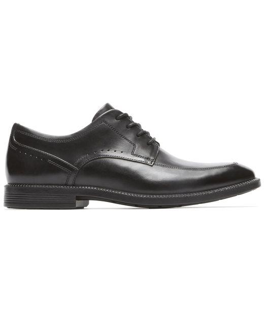 Rockport - Black Dressports Modern Apron Toe for Men - Lyst