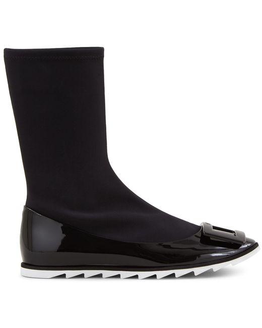 Roger Vivier Viv Gommette ankle boots 8NT355lFho