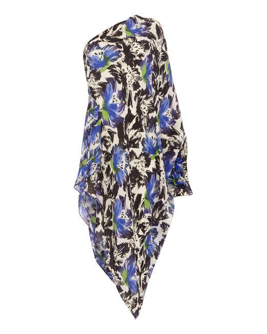 f8a5bdea77 ... Roland Mouret - Blue Knight Dress - Lyst