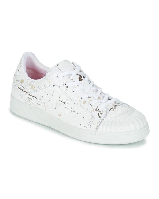Tamaris - White Rouri Shoes (trainers) - Lyst