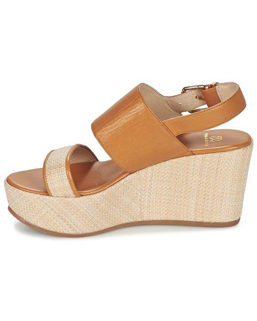 2018 Cheap Online Wholesale Price For Sale Paul & Joe BLOC women's Sandals in Clearance Amazon Designer Big Discount J7YlAxTNPv