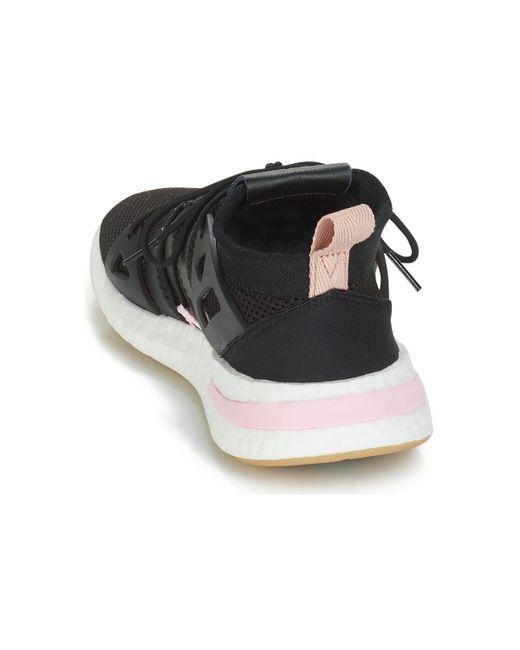 innovative design 36ec7 8a02e ... Adidas - Black Arkyn W Shoes (trainers) - Lyst ...