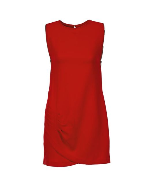 BCBGeneration - Red 613026 Dress - Lyst