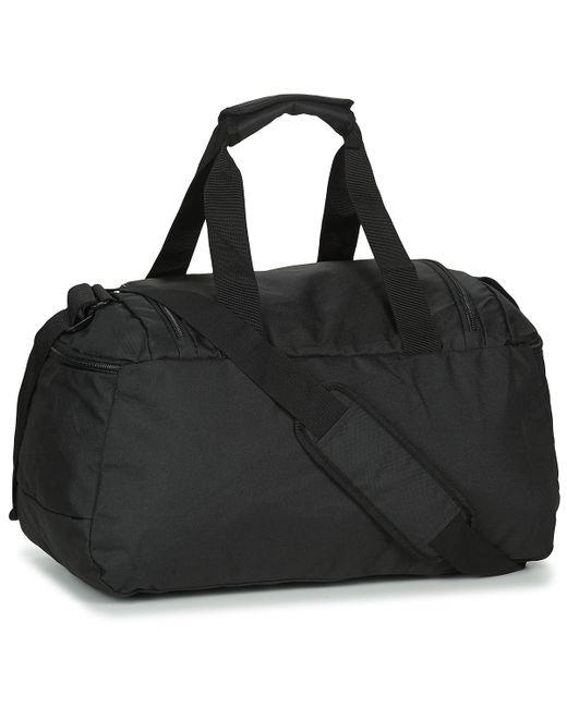 000601b4db ... PUMA - Black Pro Training Ii Small Sports Bag for Men - Lyst ...