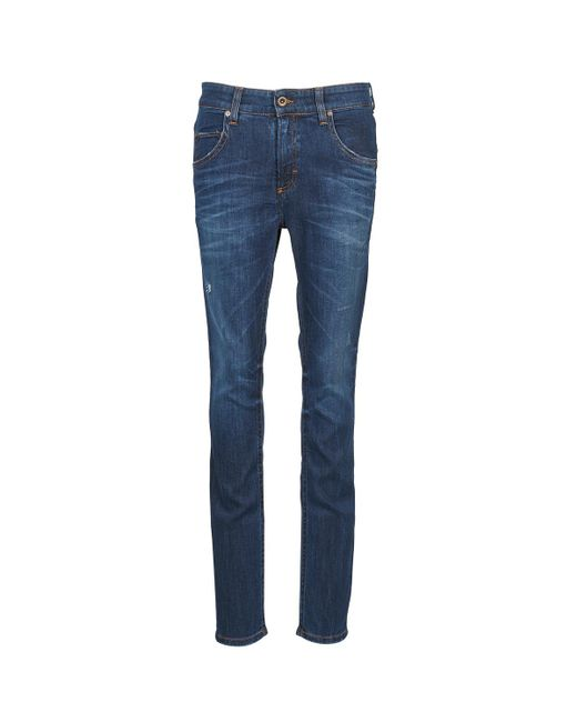 Marc O'polo - Blue Felice Skinny Jeans - Lyst