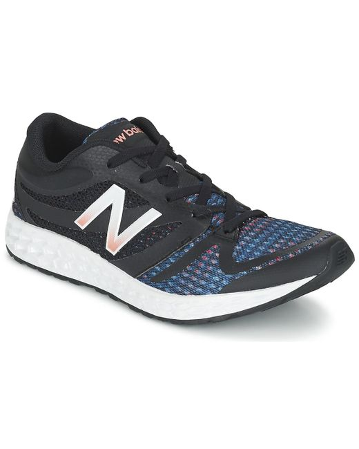 New Balance | Black Wx822 Trainers for Men | Lyst