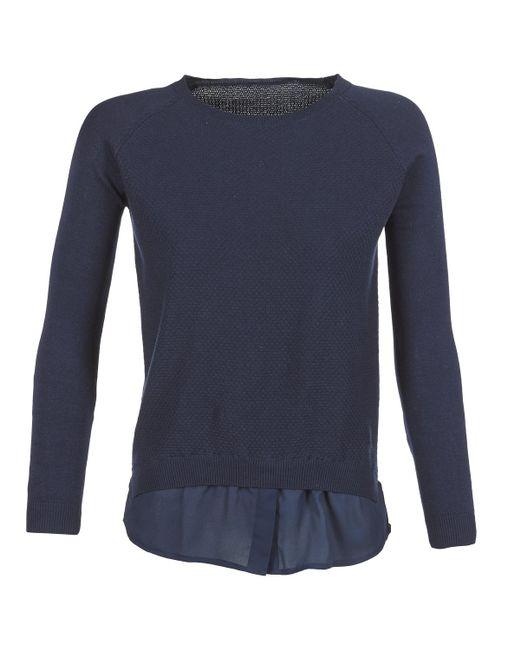 Betty London - Blue Foliune Sweater - Lyst