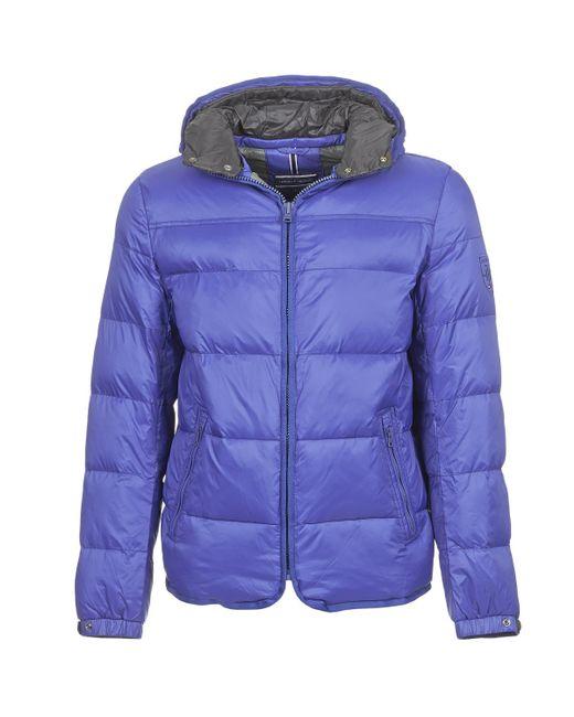 Tommy Hilfiger | Blue Lw Boris Jacket for Men | Lyst