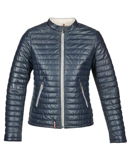 Oakwood - Blue 61830 Jacket - Lyst