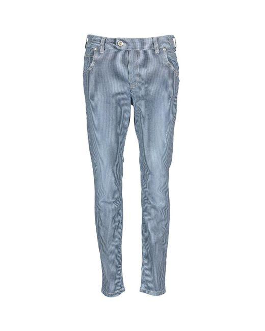 Marc O'polo - Laurel Women's Jeans In Blue - Lyst