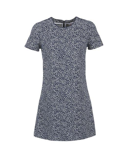 Hilfiger Denim - Blue Ocaliss Dress - Lyst