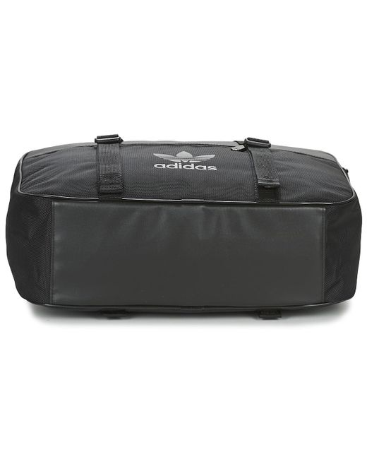 ... Adidas - Black Airliner Sport Messenger Bag for Men - Lyst ... dd58f54386