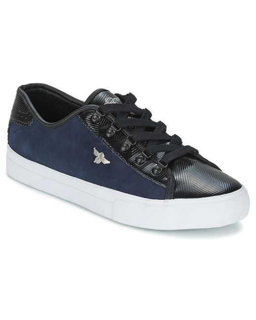 Creative Recreation - Blue Kaplan Linear Shoes (trainers) for Men - Lyst