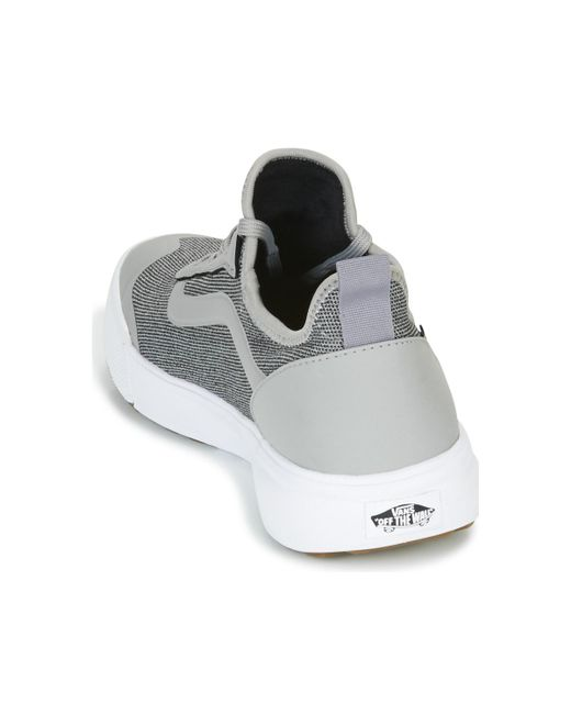 2a1ec4a7e9116c Vans Ultrarange Shoes (trainers) in Gray for Men - Save 8% - Lyst
