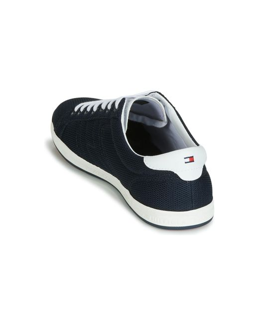 c483e6fc ... Tommy Hilfiger - Blue Howell 7d2 Shoes (trainers) for Men - Lyst ...