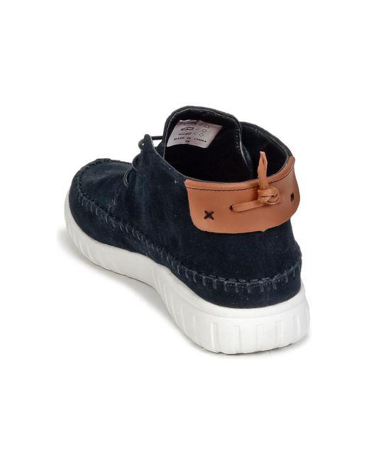 FOOTWEAR - High-tops & sneakers Asfvlt Sneakers wD3RMB