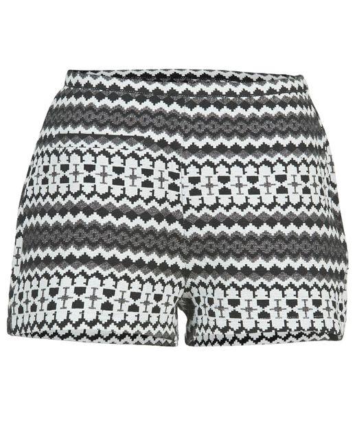 Moony Mood - Detnic Women's Shorts In Black - Lyst
