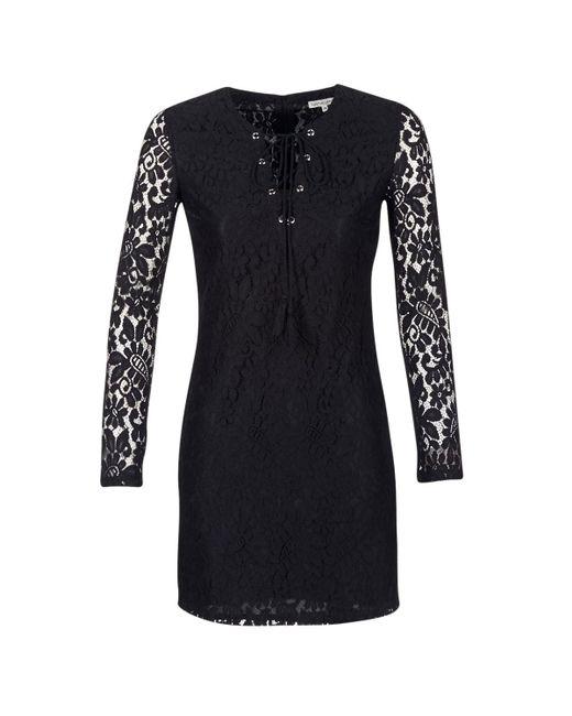 Best Mountain - Black Rosimo Dress - Lyst
