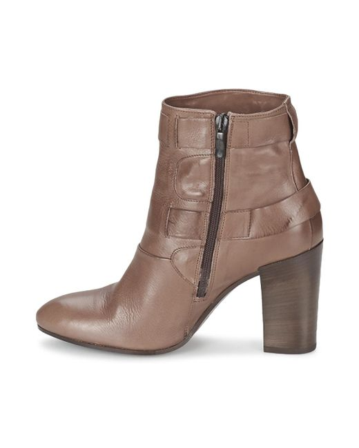Outlet Best Place Best Place Cheap Online Janet&Janet ELIOLE women's Low Ankle Boots in Discount New Styles Free Shipping Eastbay New Lower Prices tGk8M1WbU