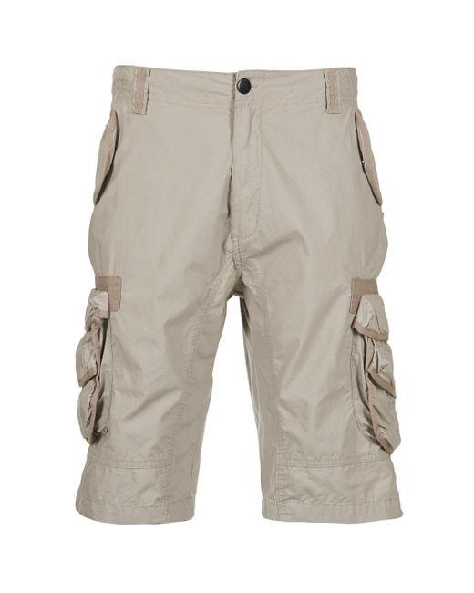 Yurban - Natural Belzude Shorts for Men - Lyst