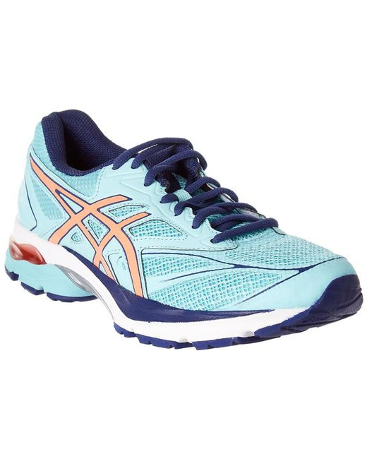 Asics - Blue Gel-pulse 8 Running Shoe - Lyst