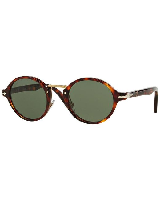 66358c96541 Persol - Multicolor Unisex 48mm Sunglasses for Men - Lyst ...