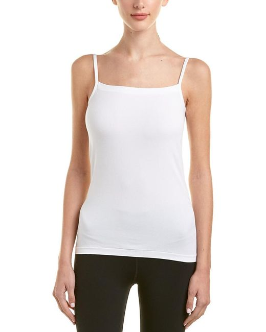 Wolford - White Hawaii Top - Lyst