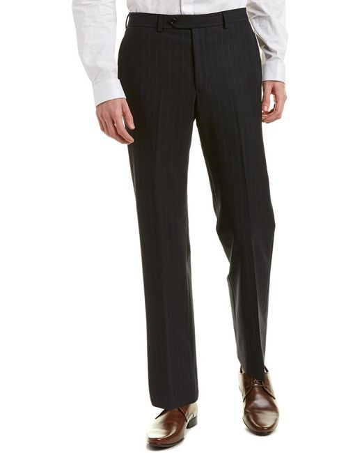 Brooks Brothers - Blue Madison Fit Wool-blend Pant for Men - Lyst