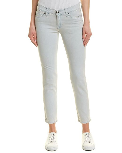 Hudson Natural Tally Rose Extract Skinny Crop