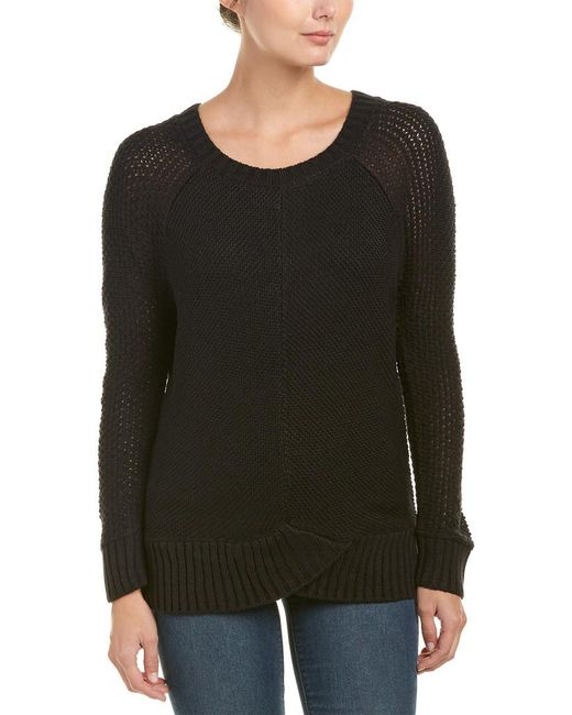 BB Dakota - Black Tacey Sweater - Lyst