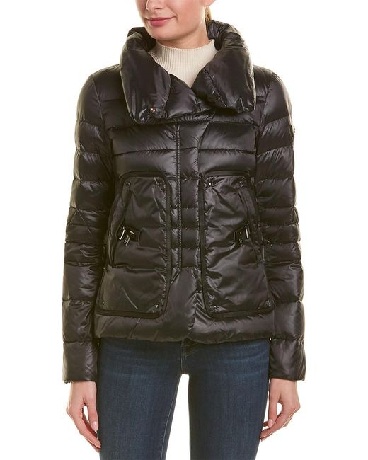 Peuterey - Black Alaqua Down Jacket - Lyst